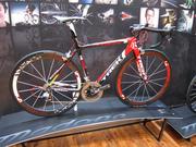 NEW 2011 Trek Madone 6.9 SSL Bike for sell