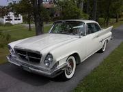 1961 chrysler 1961 - Chrysler 300 Series